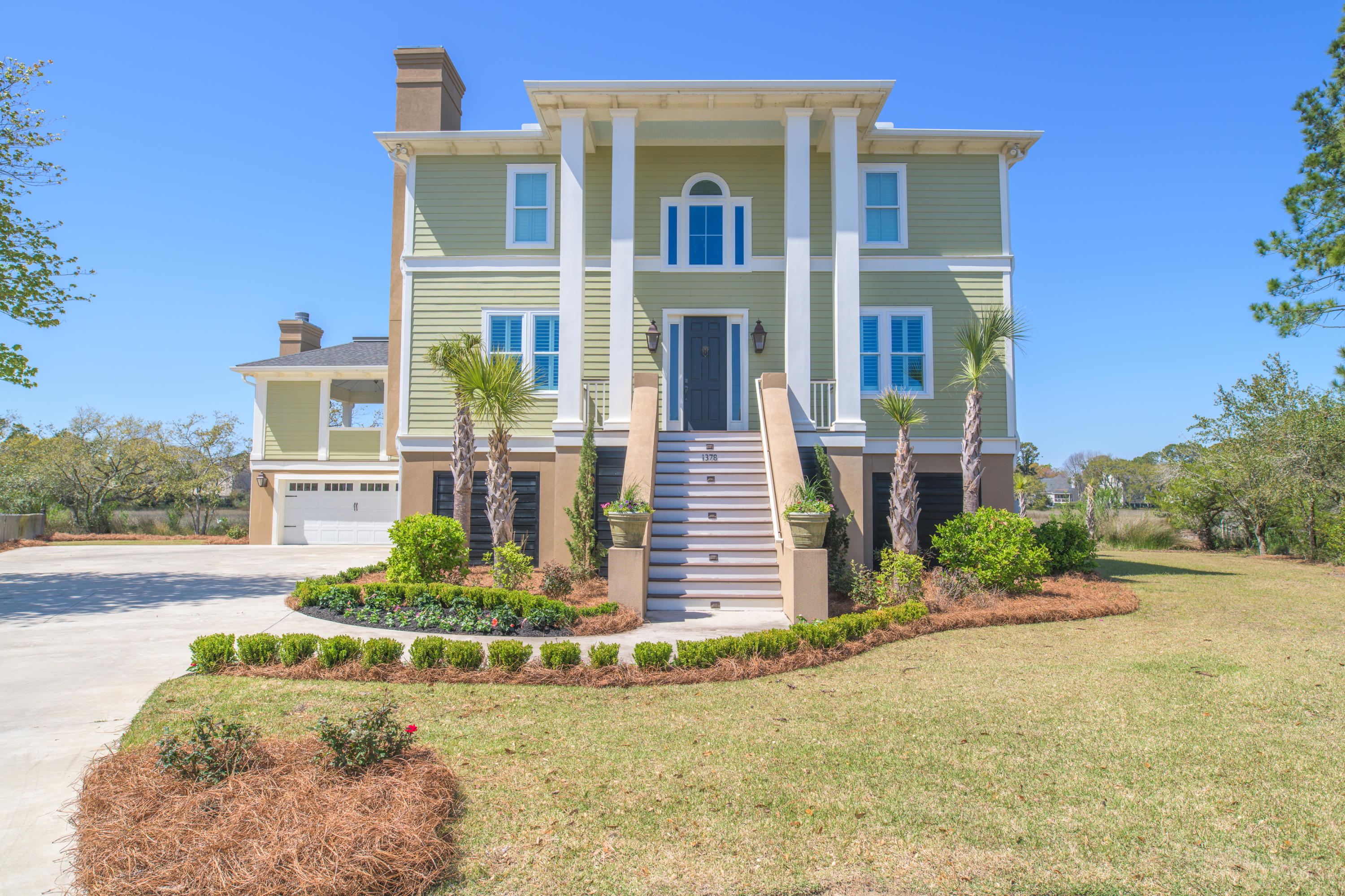 Photo of 1378 Tidal Creek Cove, Charleston, SC 29412