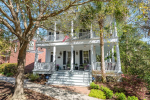 Home for Sale Ponsbury Road, Ion, Mt. Pleasant, SC