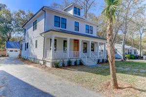 Home for Sale Mccants Drive, Old Mt Pleasant, Mt. Pleasant, SC