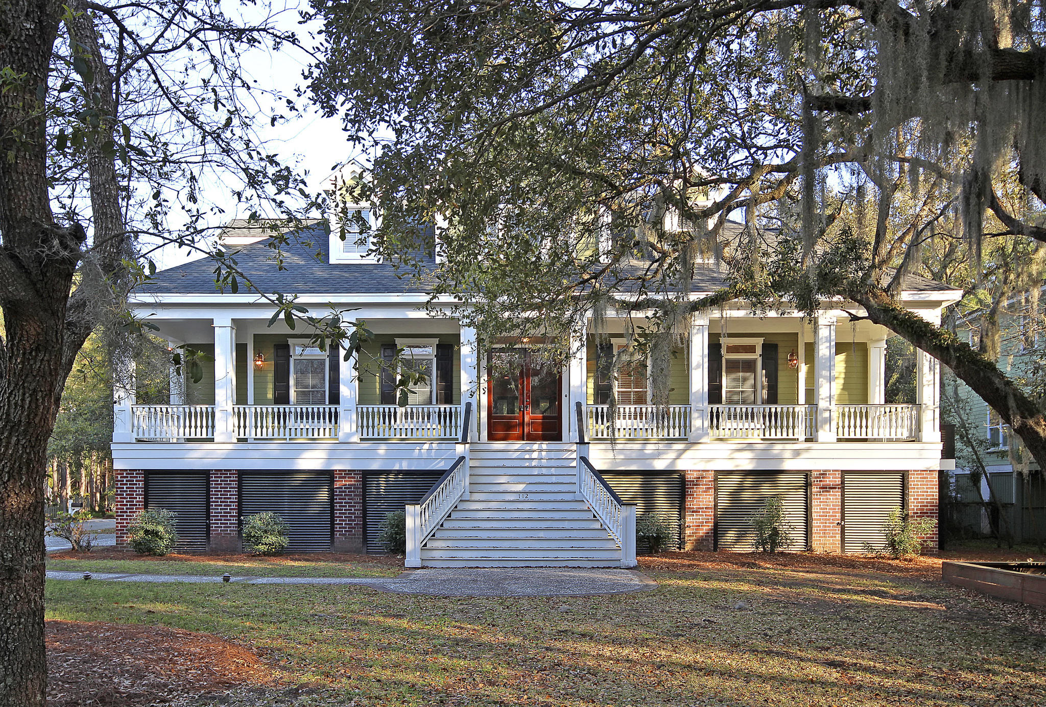 Back Bay Village Homes For Sale - 112 Bay Water, Mount Pleasant, SC - 47
