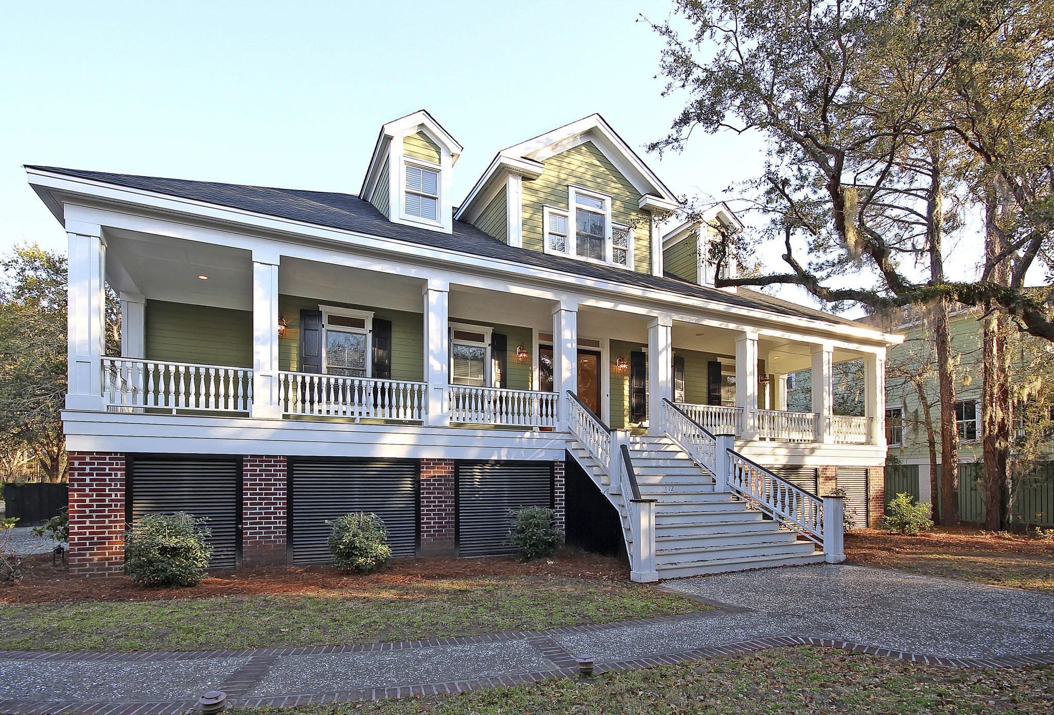 Back Bay Village Homes For Sale - 112 Bay Water, Mount Pleasant, SC - 46