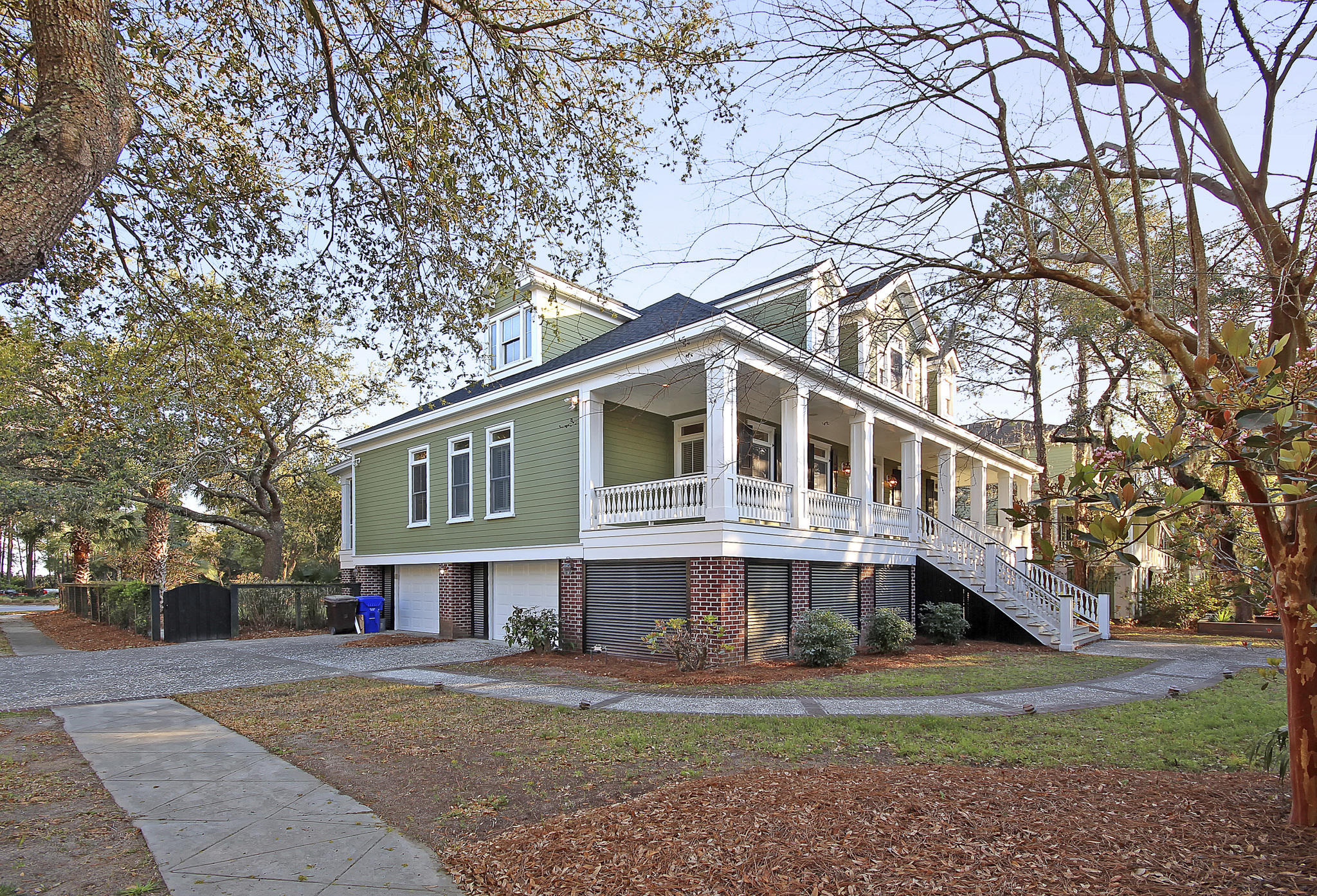 Back Bay Village Homes For Sale - 112 Bay Water, Mount Pleasant, SC - 45