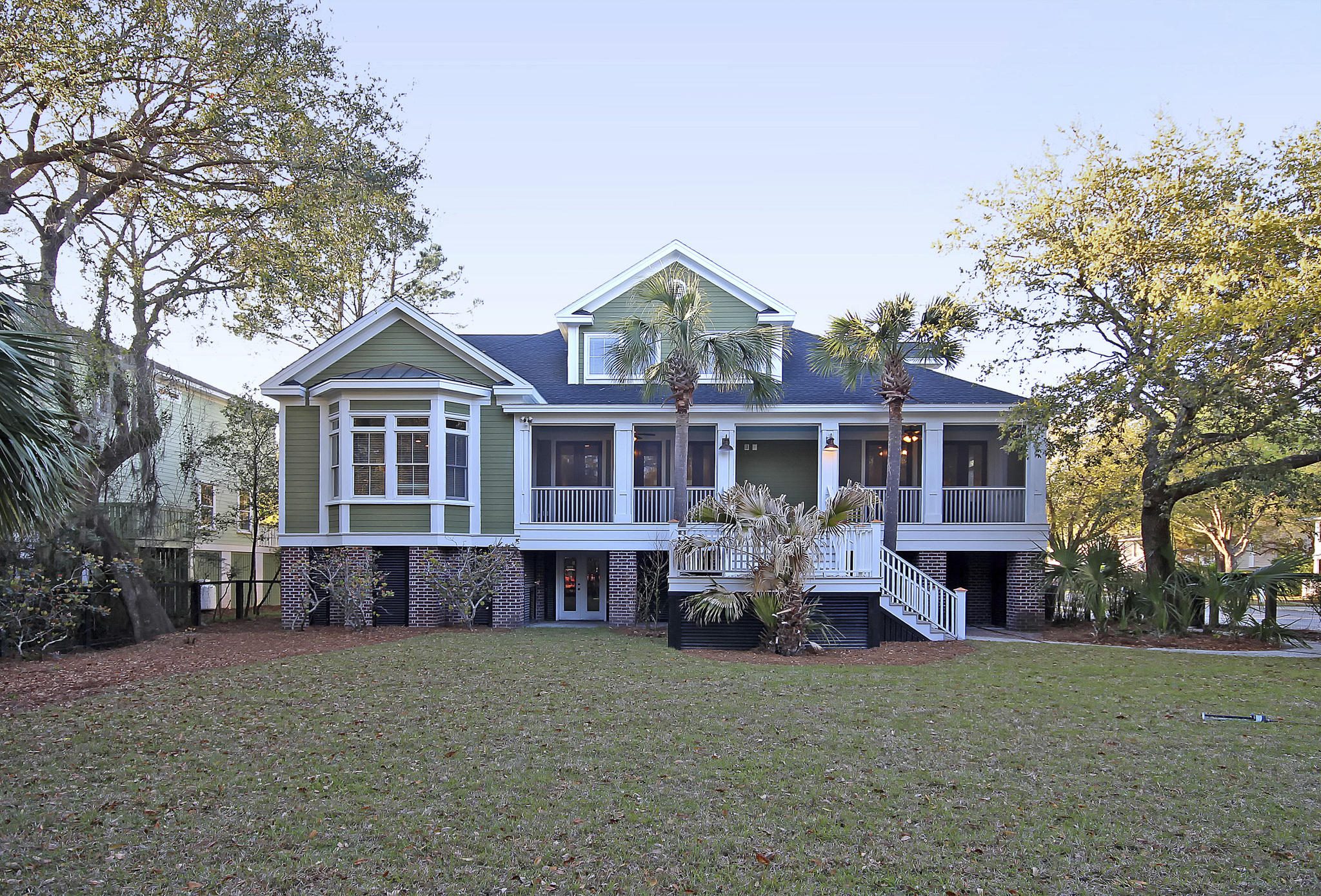 Back Bay Village Homes For Sale - 112 Bay Water, Mount Pleasant, SC - 43