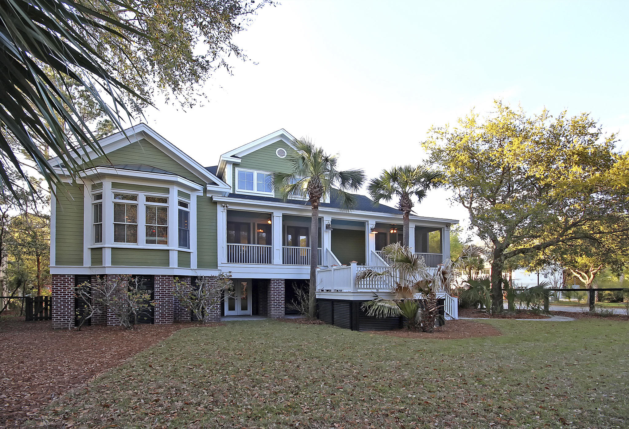 Back Bay Village Homes For Sale - 112 Bay Water, Mount Pleasant, SC - 42