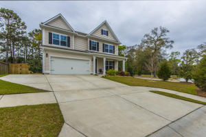 Photo from a listing in Harbor Woods, James Island, SC Real Estate