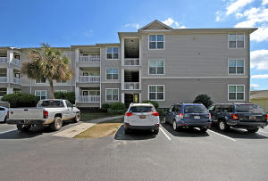 Home for Sale Daniel Ellis Drive, The Peninsula Condominiums, James Island, SC