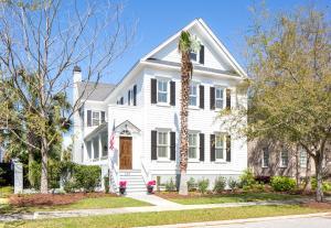 Home for Sale King George Street, Daniel Island Park, Daniels Island, SC