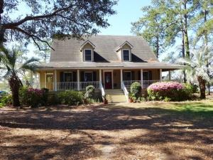 Home for Sale Middleton Point Lane, Middleton Plantation, Edisto Island, SC