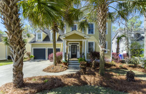 Home for Sale Quick Rabbit Loop, Hunt Club, West Ashley, SC
