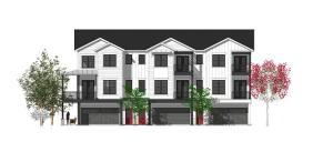 Home for Sale Gatch Court, Sea Island Hamlet, Mt. Pleasant, SC