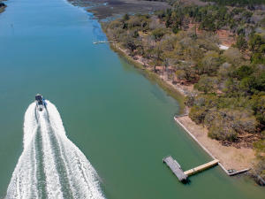 Home for Sale Buckhall Landing Road, Awendaw, SC