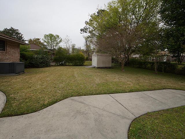 West Oak Forest Homes For Sale - 18 Ophir, Charleston, SC - 24