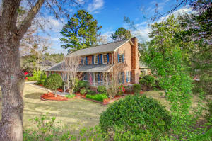 Home for Sale Old Postern Road, Gadsden Manor, Summerville, SC