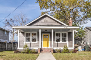Home for Sale Ashley Avenue, Wagener Terrace, Downtown Charleston, SC