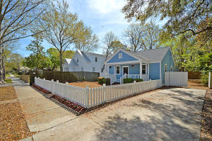 Home for Sale Peachtree Street, Wagener Terrace, Downtown Charleston, SC