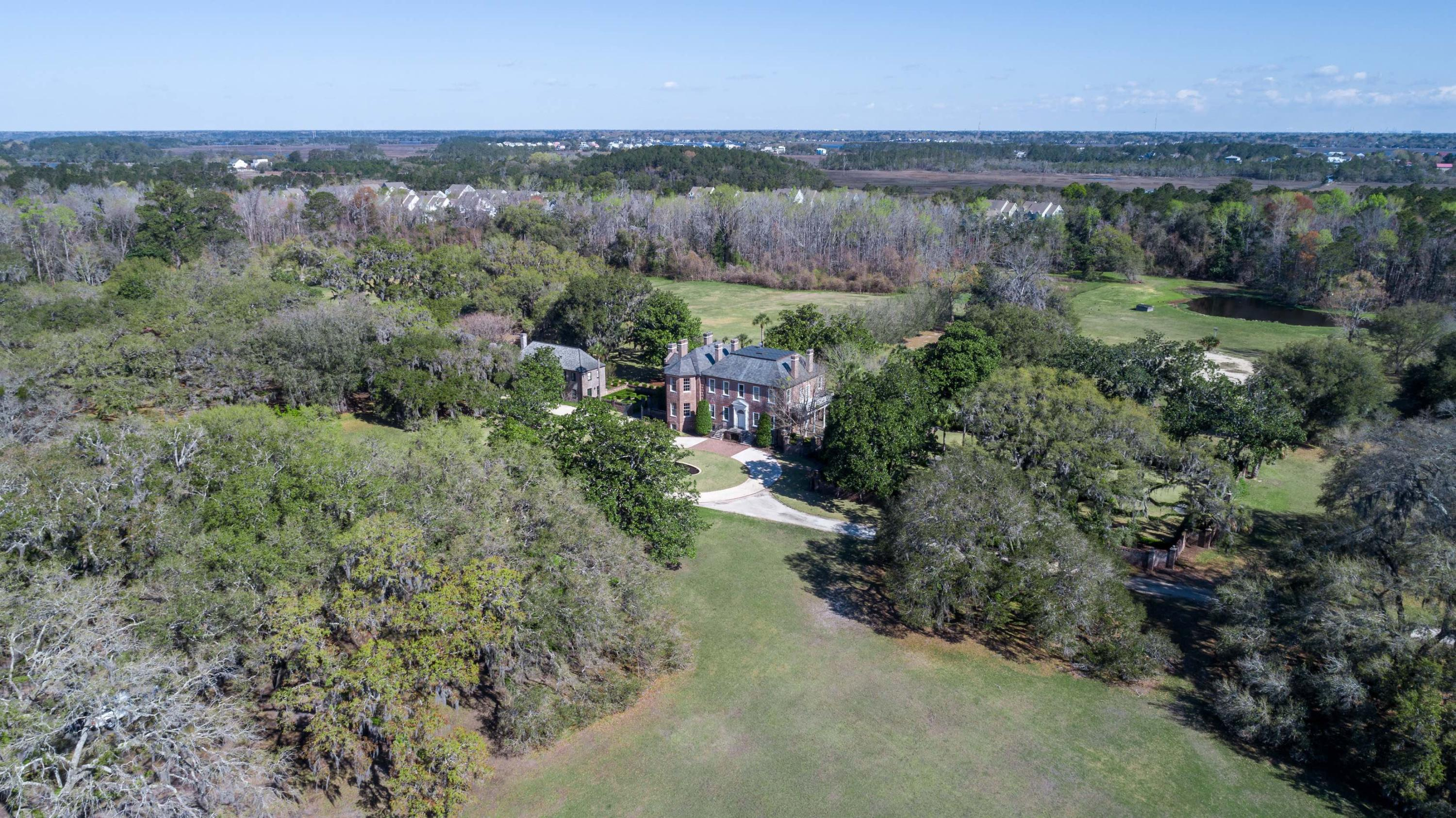 Fenwick Hall Homes For Sale - 1709 River Road, Johns Island, SC - 53