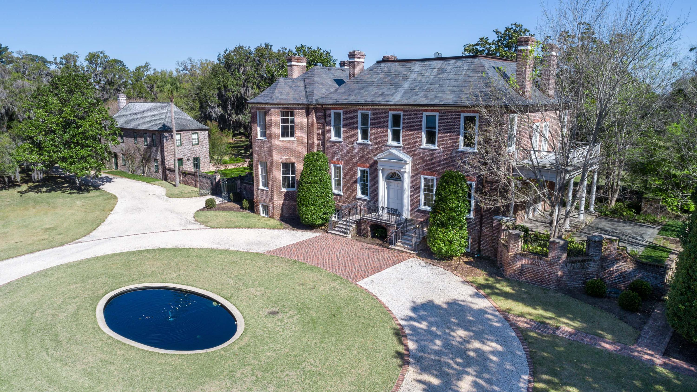 Fenwick Hall Homes For Sale - 1709 River Road, Johns Island, SC - 59