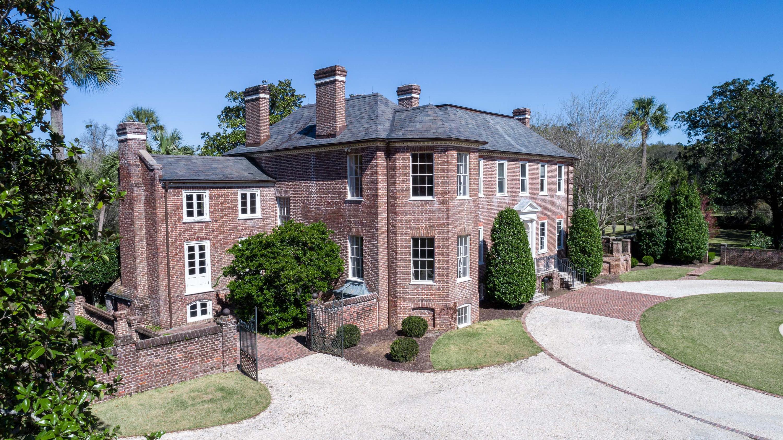 Fenwick Hall Homes For Sale - 1709 River Road, Johns Island, SC - 55