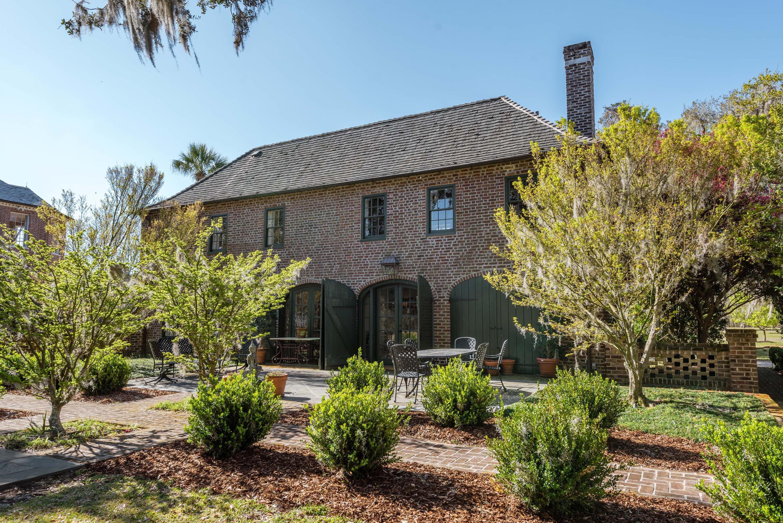 Fenwick Hall Homes For Sale - 1709 River Road, Johns Island, SC - 37