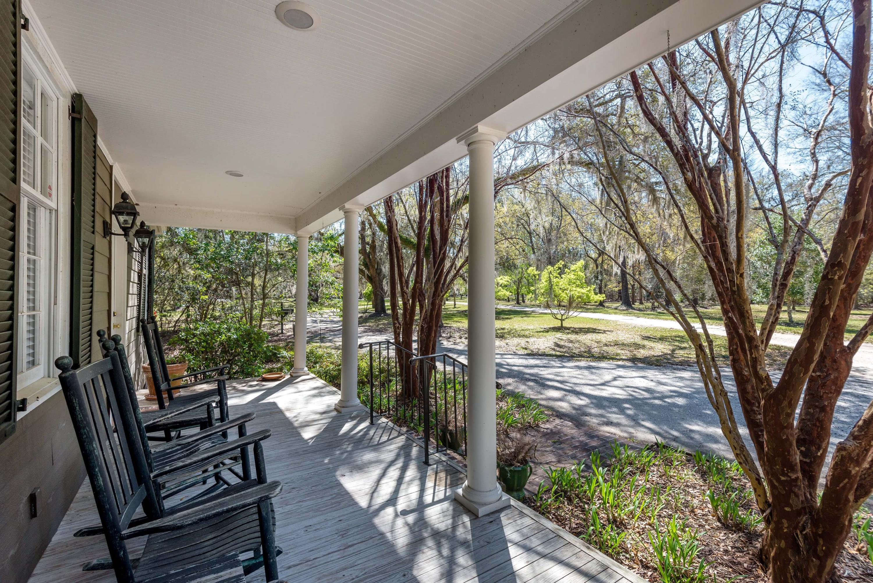 Fenwick Hall Homes For Sale - 1709 River Road, Johns Island, SC - 21
