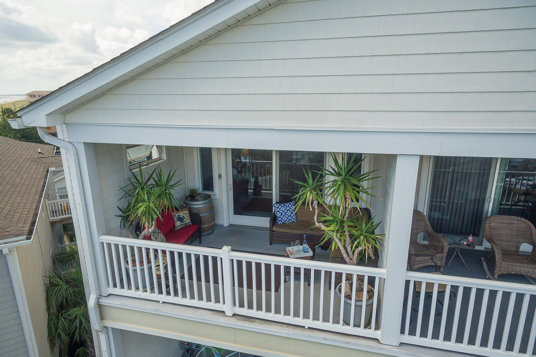 Pier Pointe Villas Homes For Sale - 114 Ashley, Folly Beach, SC - 23