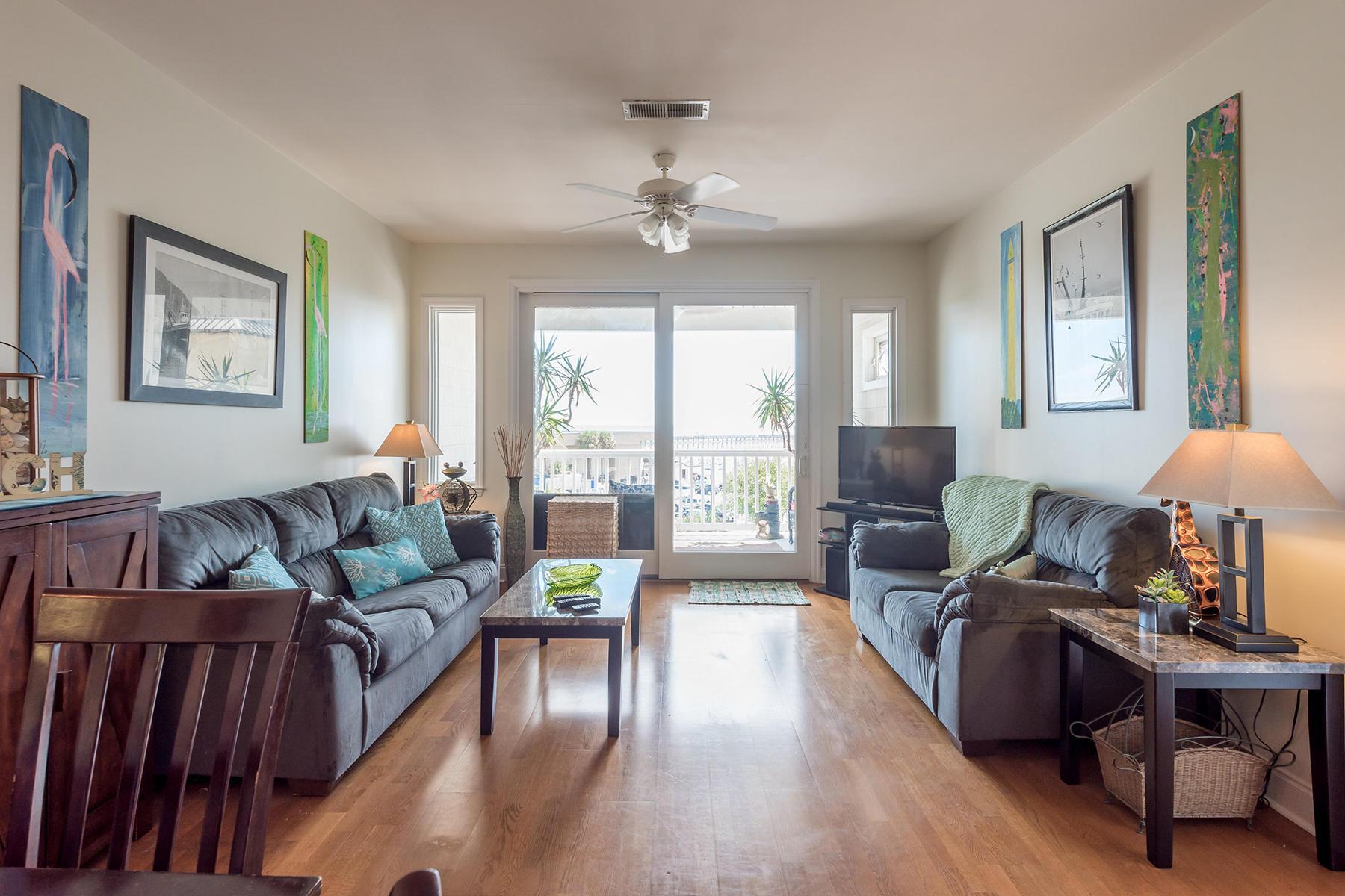 Pier Pointe Villas Homes For Sale - 114 Ashley, Folly Beach, SC - 28