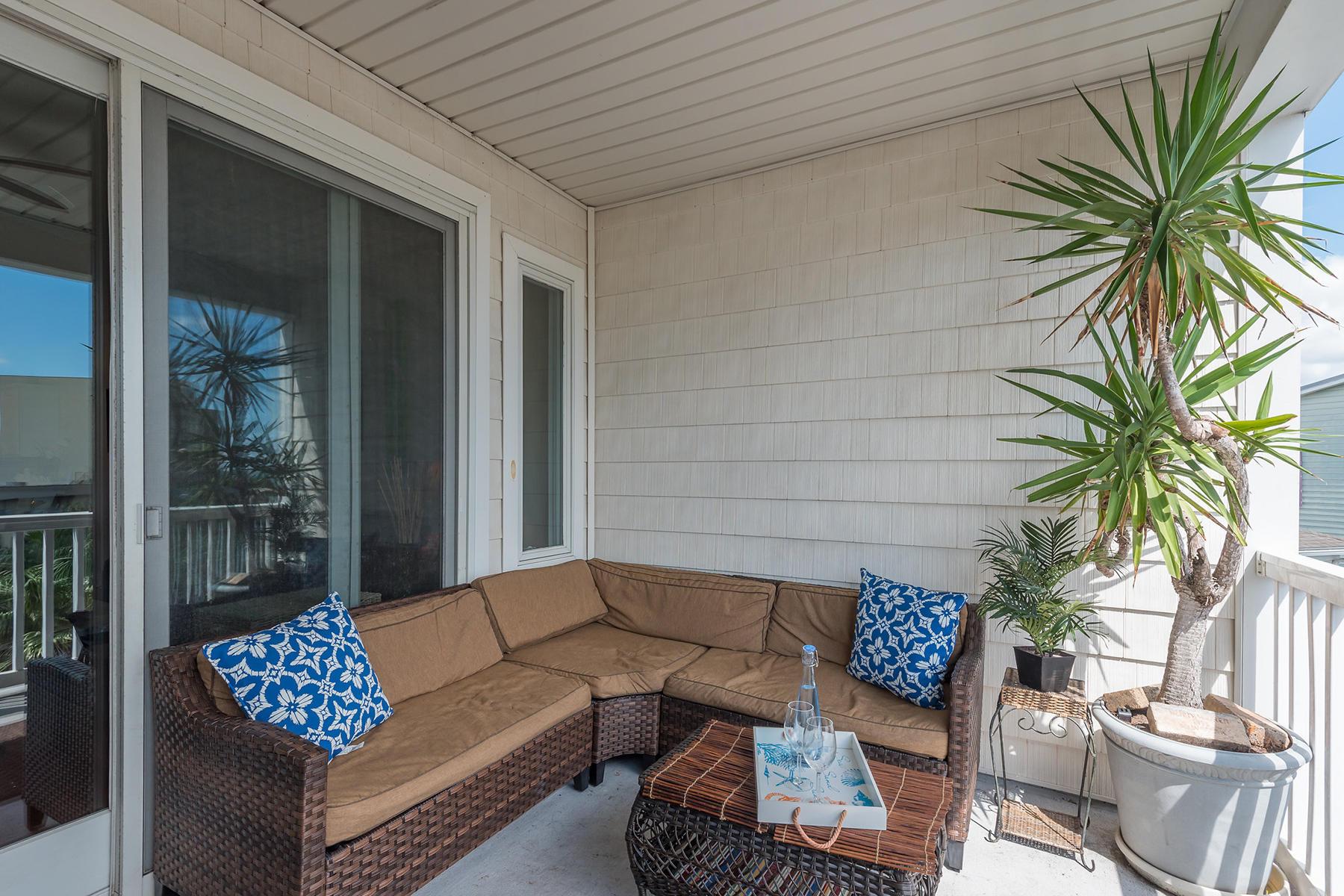 Pier Pointe Villas Homes For Sale - 114 Ashley, Folly Beach, SC - 2