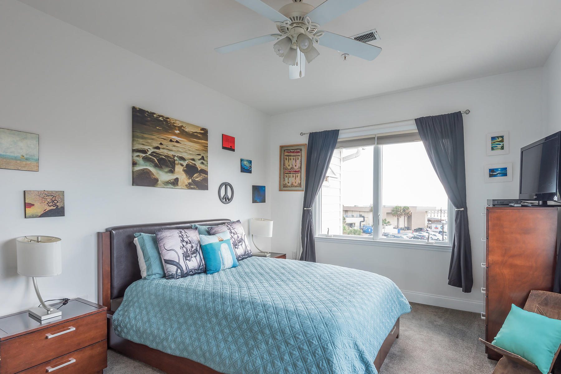 Pier Pointe Villas Homes For Sale - 114 Ashley, Folly Beach, SC - 20