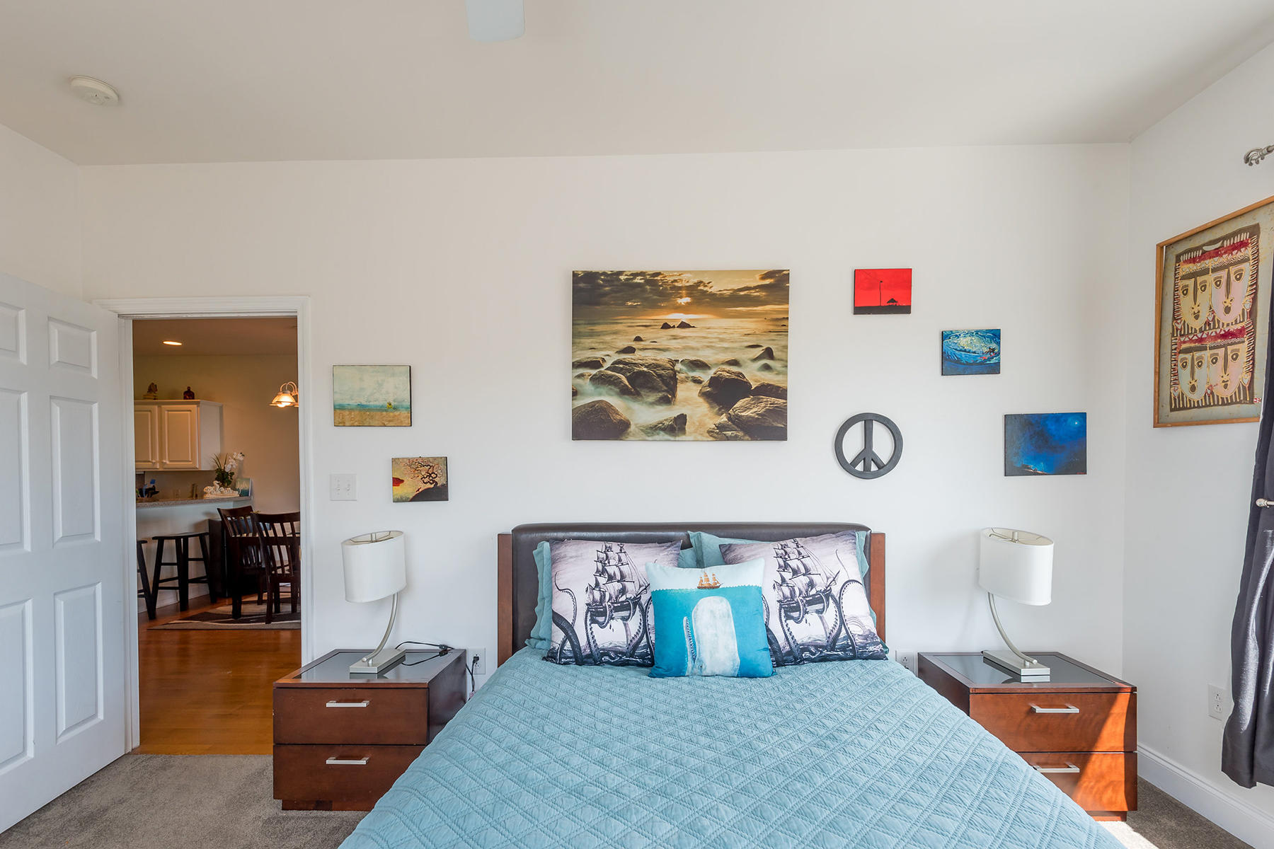 Pier Pointe Villas Homes For Sale - 114 Ashley, Folly Beach, SC - 21