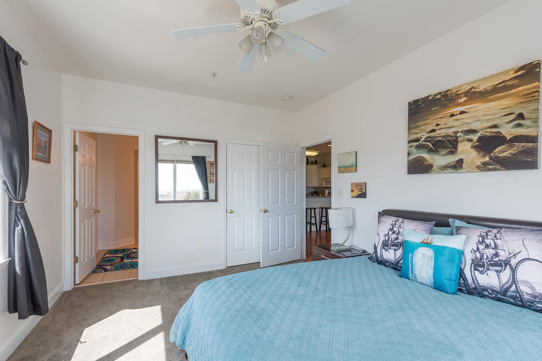 Pier Pointe Villas Homes For Sale - 114 Ashley, Folly Beach, SC - 22