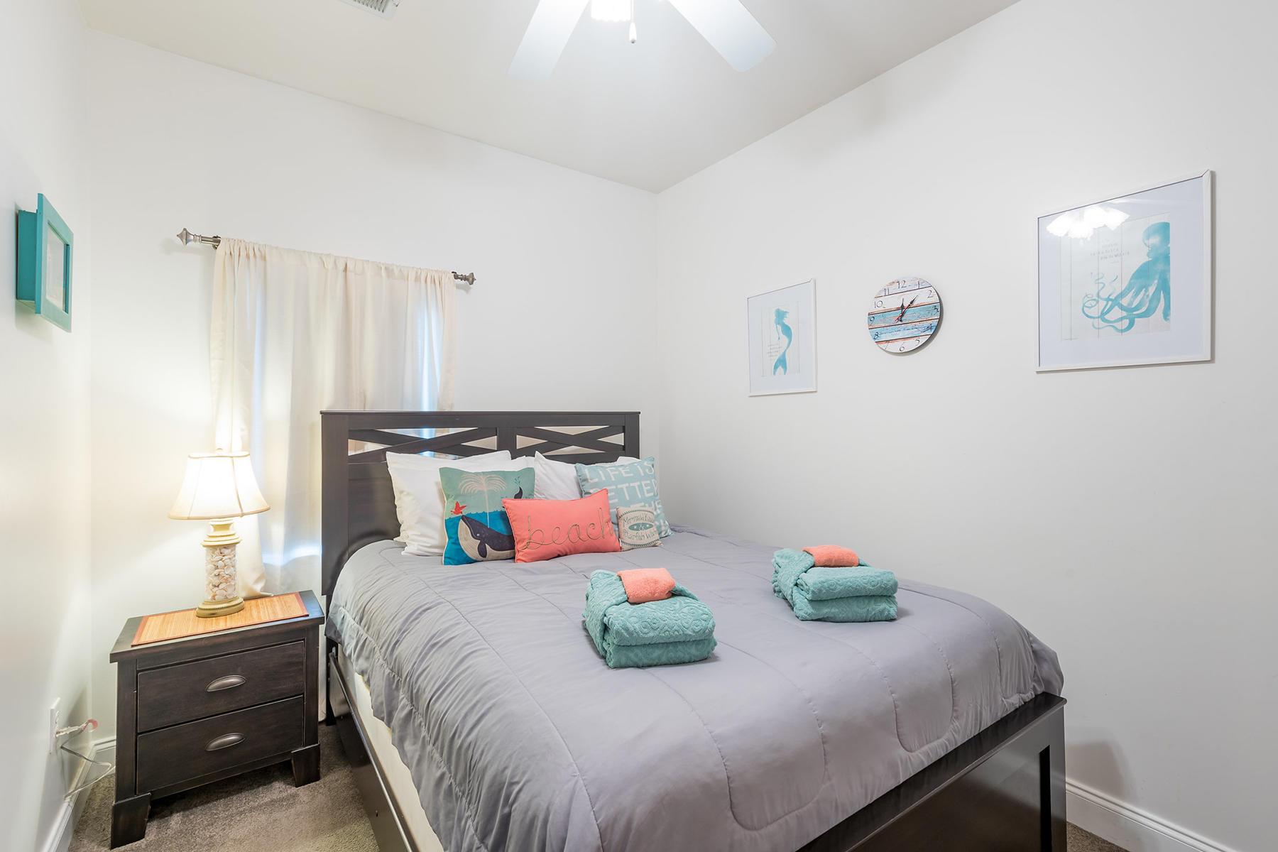 Pier Pointe Villas Homes For Sale - 114 Ashley, Folly Beach, SC - 14