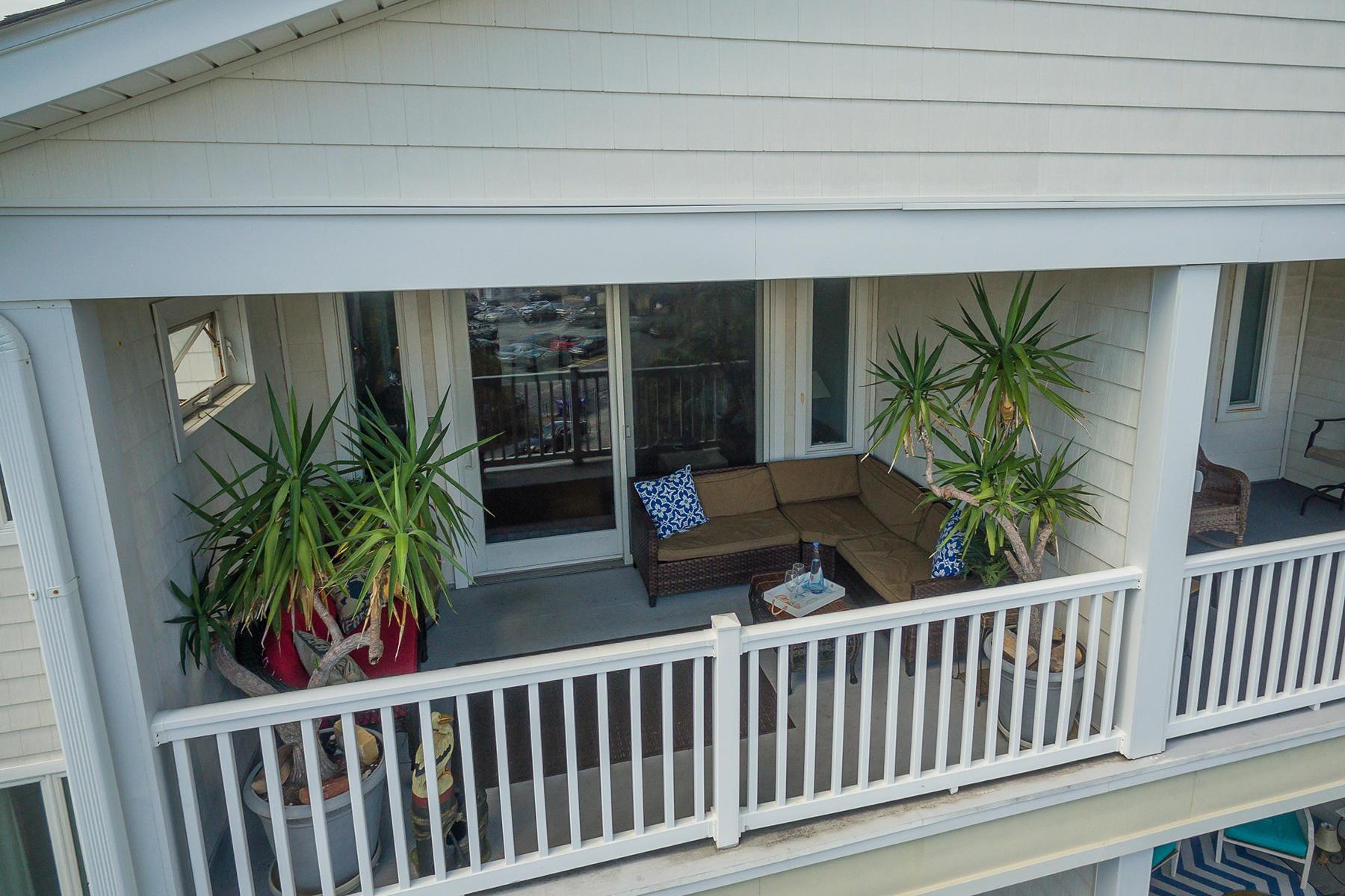 Pier Pointe Villas Homes For Sale - 114 Ashley, Folly Beach, SC - 5