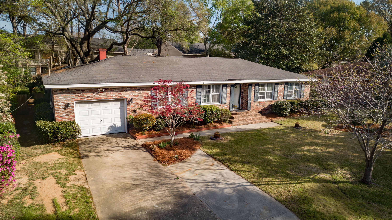 Laurel Park Homes For Sale - 1754 Houghton, Charleston, SC - 18