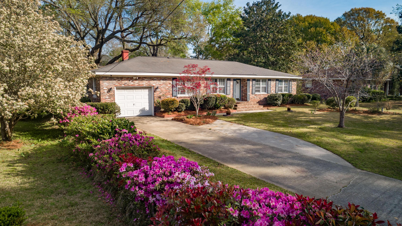 Laurel Park Homes For Sale - 1754 Houghton, Charleston, SC - 19