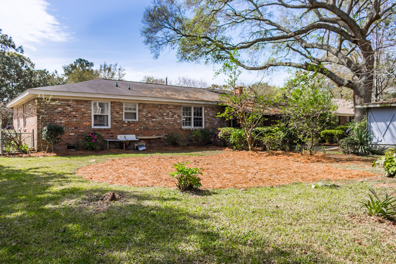 Laurel Park Homes For Sale - 1754 Houghton, Charleston, SC - 2