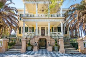 Photo of 60 Montagu Street, Harleston Village, Charleston, South Carolina