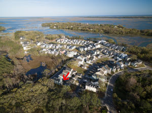 Home for Sale Adela Hills Drive, Seaside Plantation, James Island, SC