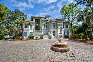 Home for Sale Steeplechase Lane, Stono Ferry, Rural West Ashley, SC