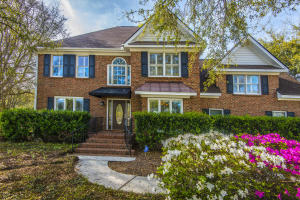 Home for Sale Overcreek Court, Hidden Lakes, Mt. Pleasant, SC