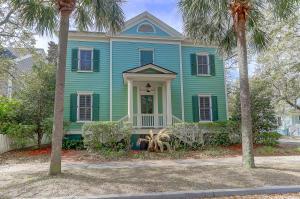 Home for Sale Secession Street, Ion, Mt. Pleasant, SC