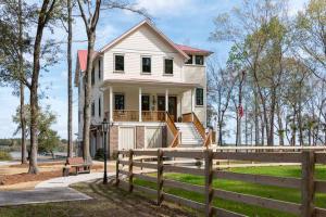 Home for Sale Old Rosebud Trail , Pepper Plantation, Mt. Pleasant, SC