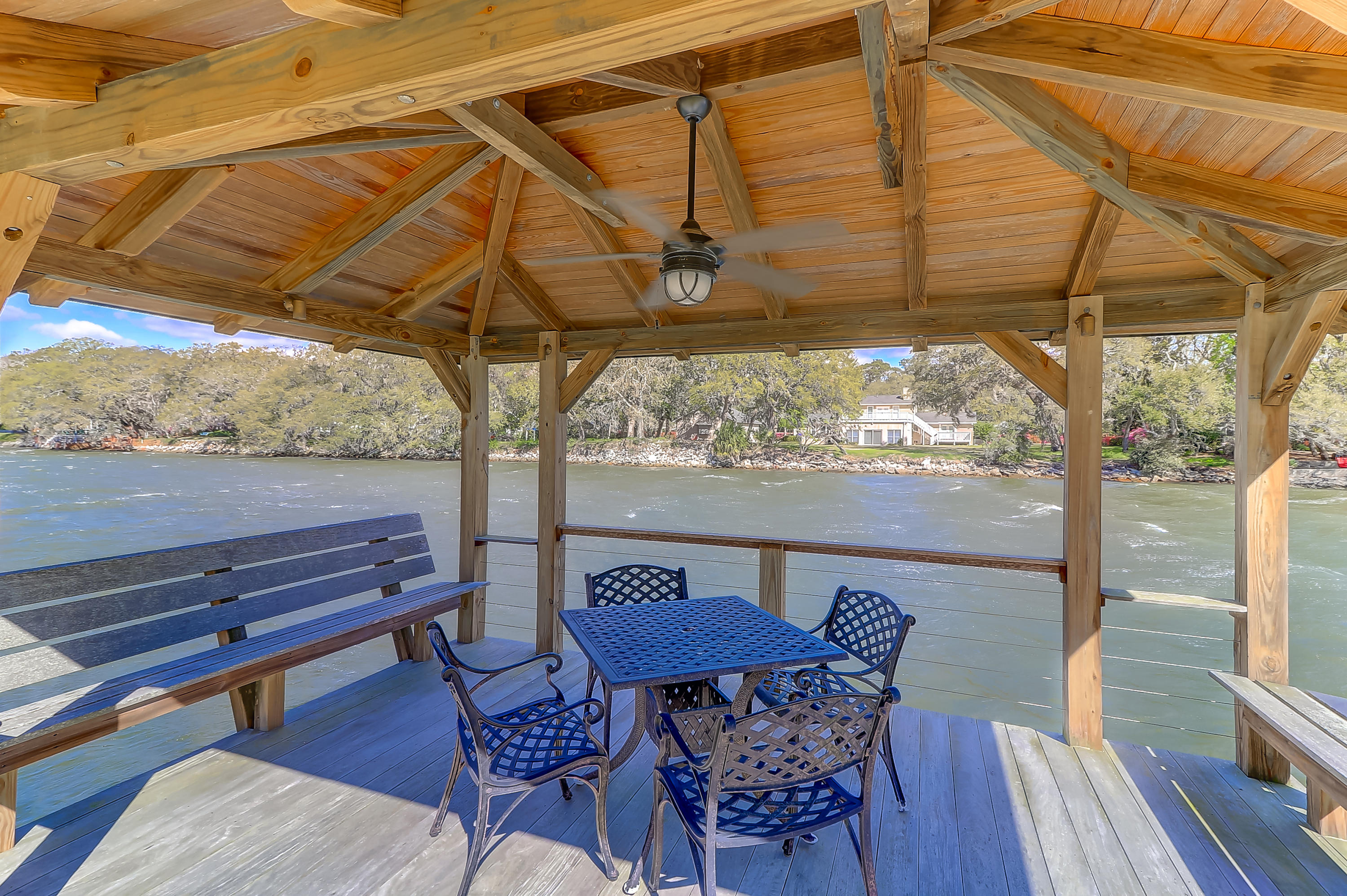 Home for sale 2170 Wappoo Hall Road, Riverland Terrace, James Island, SC
