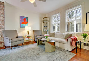 Home for Sale Council Street, South Of Broad, Downtown Charleston, SC