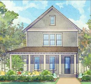 Home for Sale Oakbend Street , Nexton, Berkeley Triangle, SC