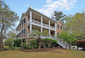 Home for Sale James Gregarie Road, Park West, Mt. Pleasant, SC