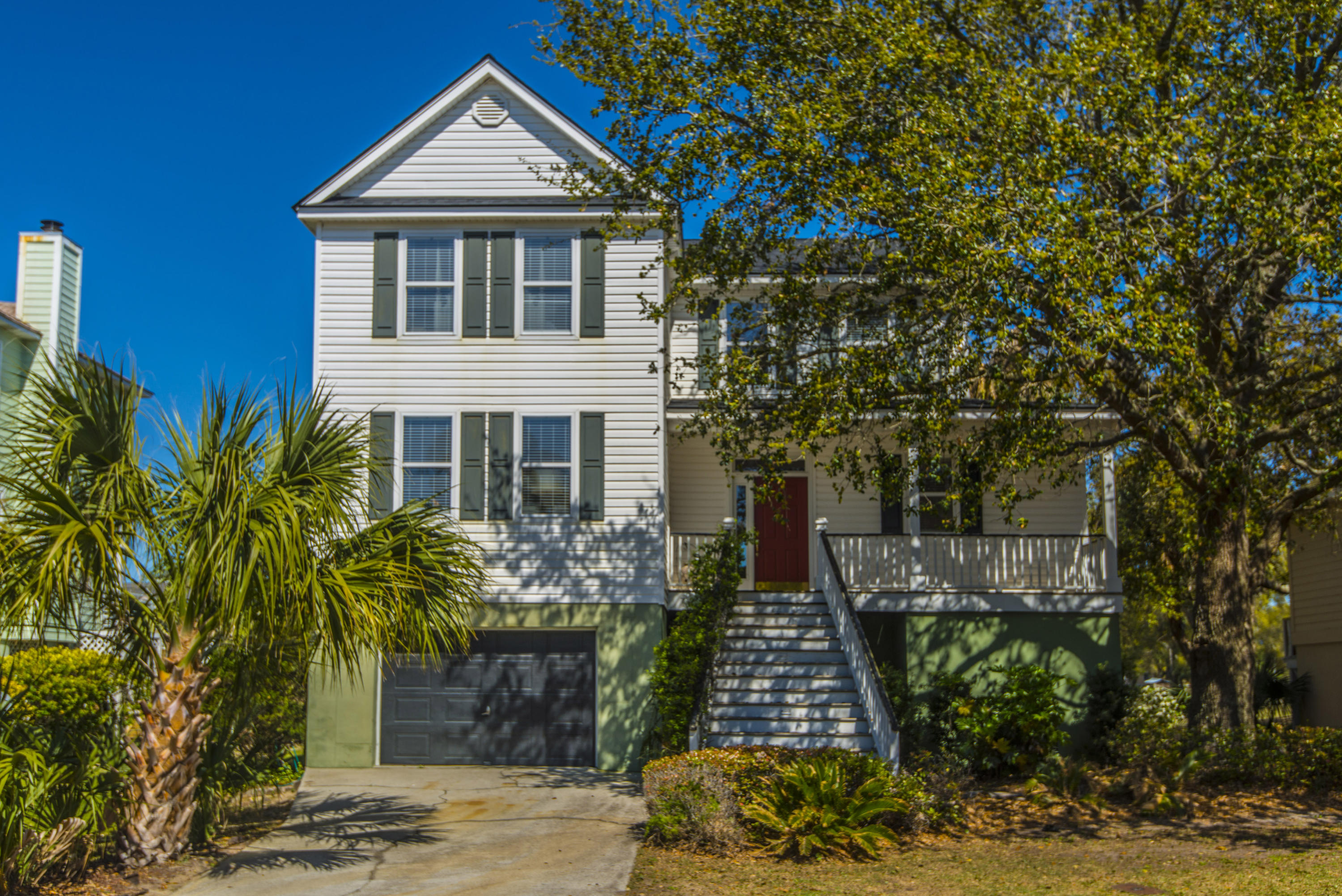 10 Frank Sottile Lane Isle of Palms $788,500.00