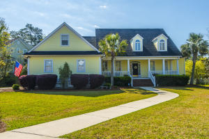 Home for Sale Daniels Pointe Boulevard, Brickyard Plantation, Mt. Pleasant, SC