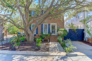 Home for Sale Rutledge Boulevard, South Of Broad, Downtown Charleston, SC
