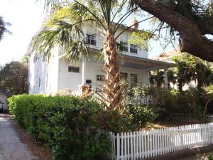 Home for Sale Halsey Street, Harleston Village, Downtown Charleston, SC