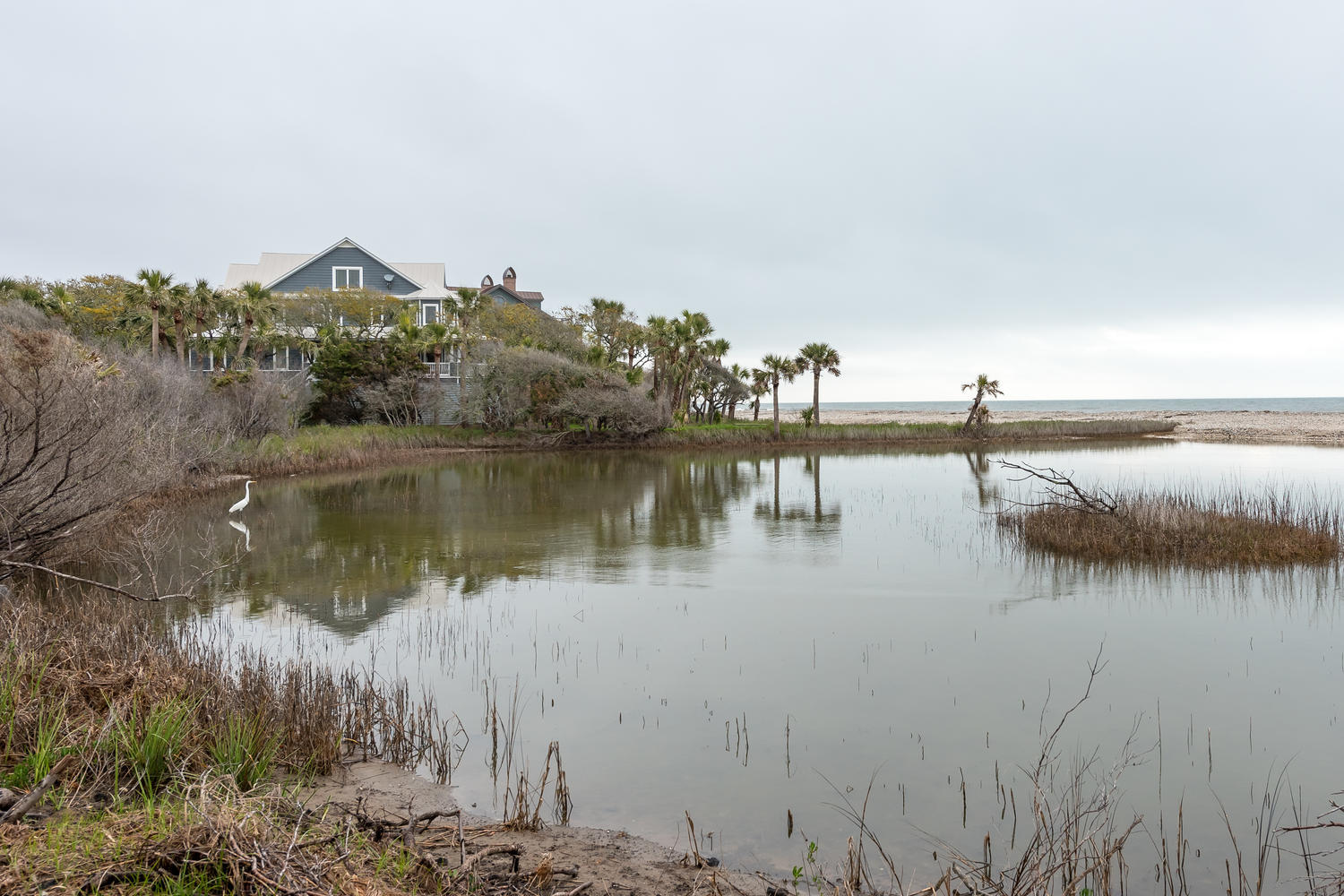 Photo of 10 Toms Turnaround Cir, Edisto Island, SC 29438